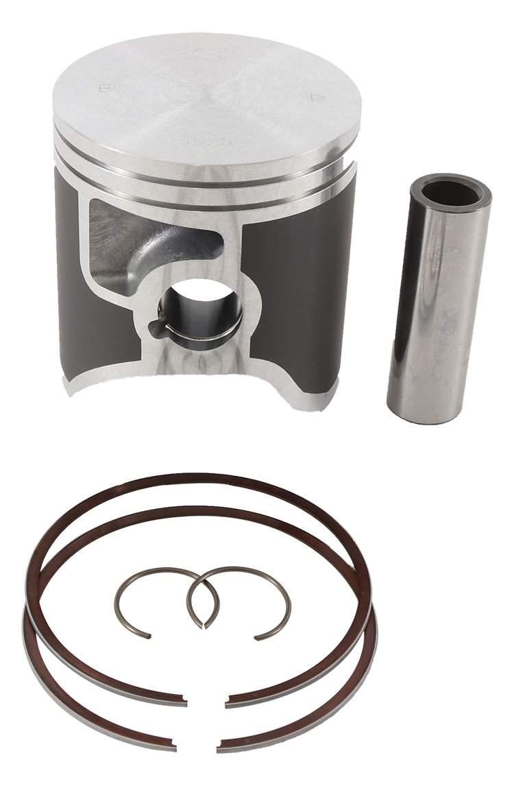 Piston Kit Standard Bore 55.95mm` Vertex 23383A