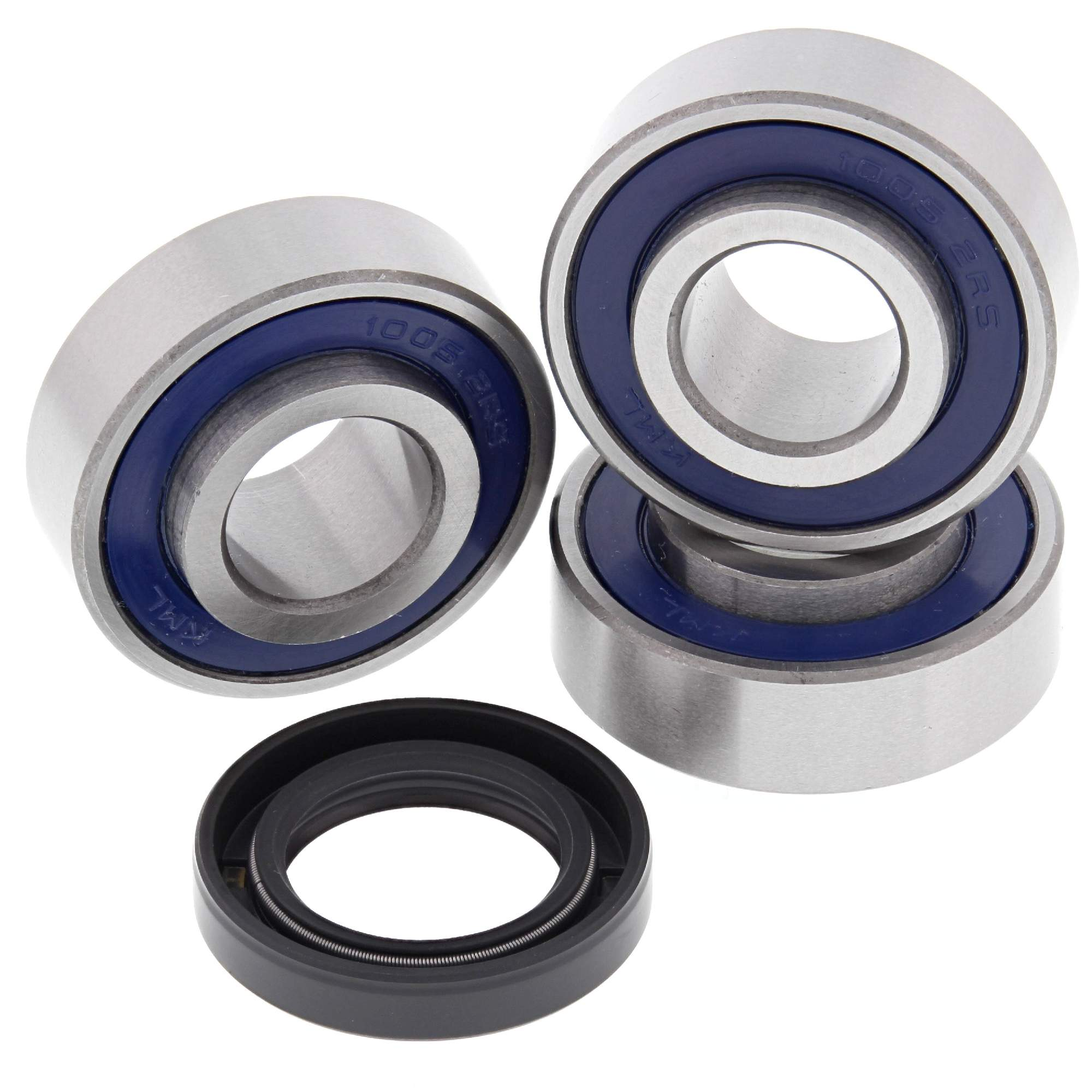 FX Super Glide 1972 All Balls Rear Wheel Bearing and Seal Kit