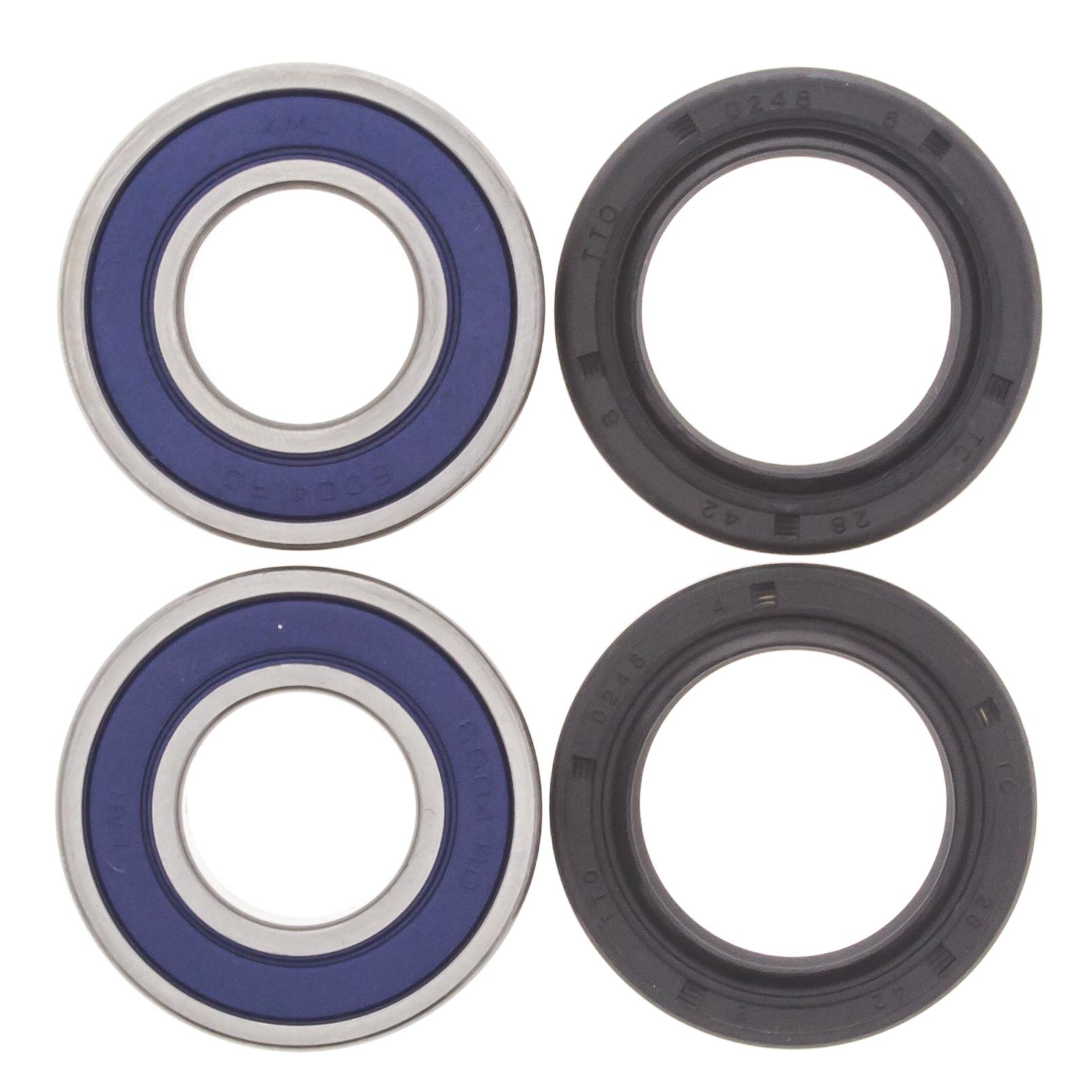All Balls Wheel Bearing Kit Rear for Honda CBR600F2 91-94