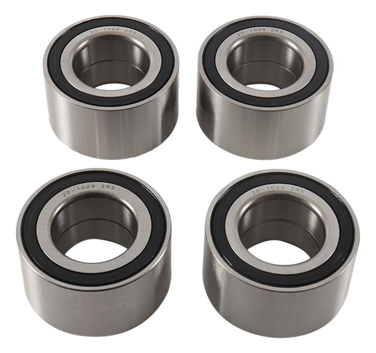 Polaris Sportsman 1000 XP 2015-2018 Both Front Wheel Bearings