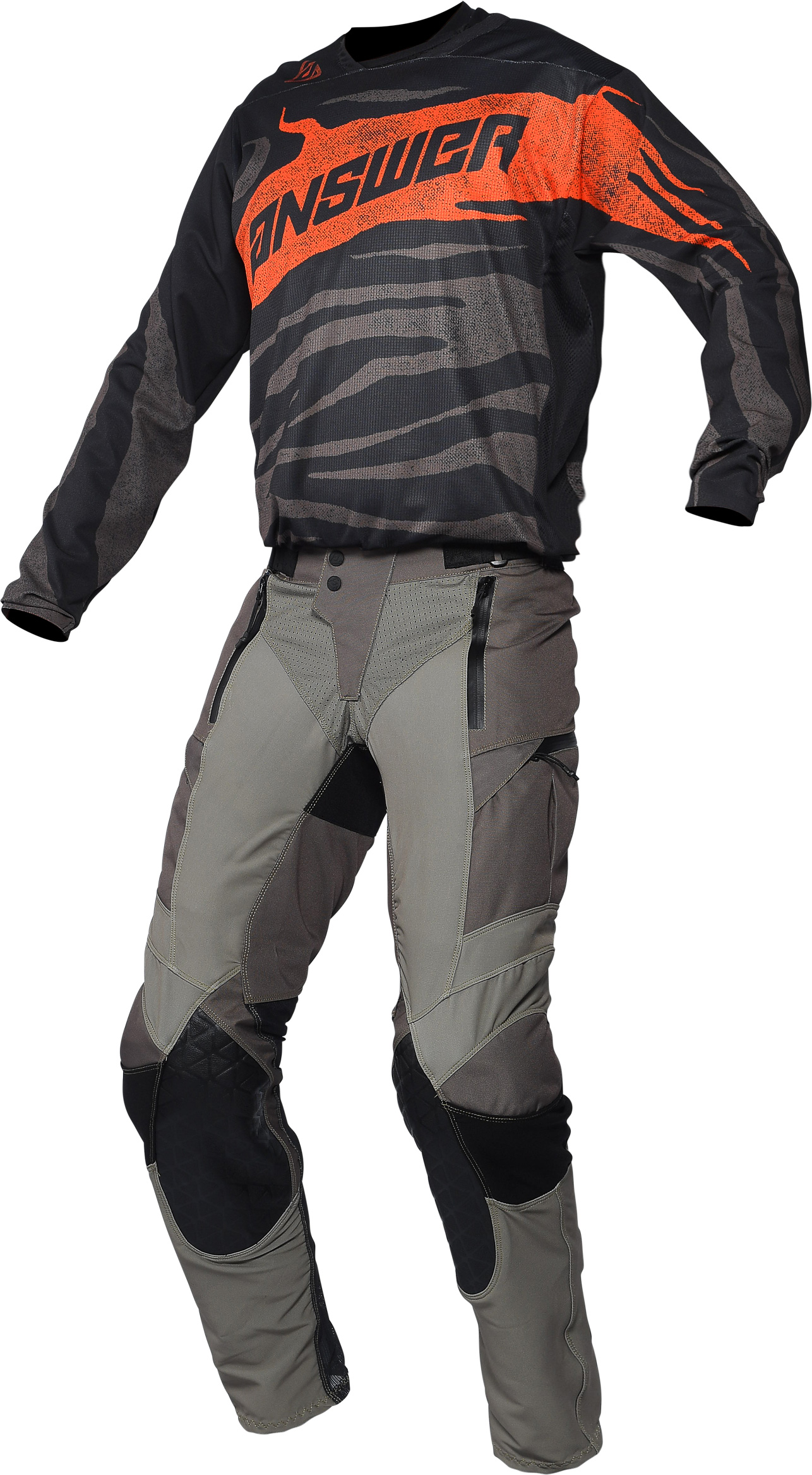 Black//Canteen Answer 2020 Elite Ops Pants 36