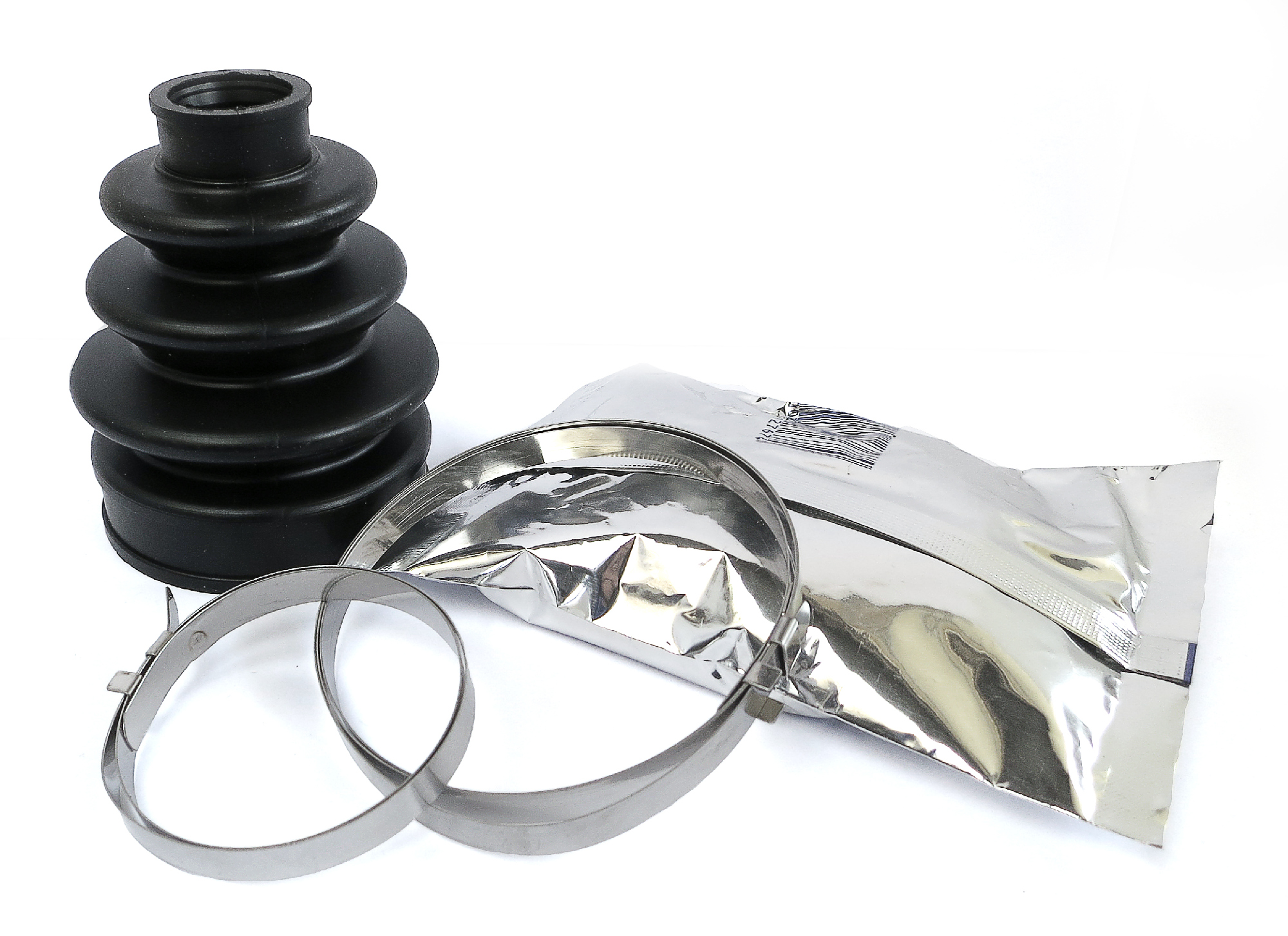 with /'68 AC/' stamp 4x4 1997 Yamaha Big Bear 350 Front Axle Inner CV Joint Kit