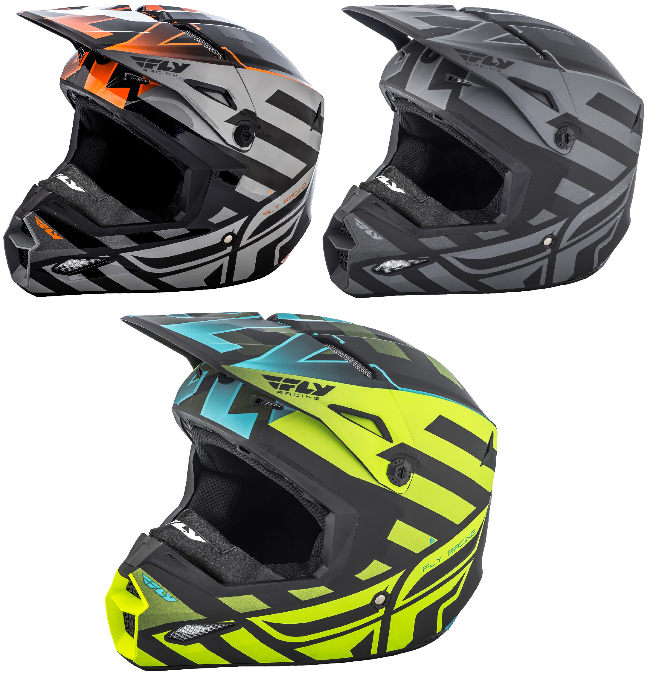 Fly Snow Elite Cold Weather Interlace Helmet
