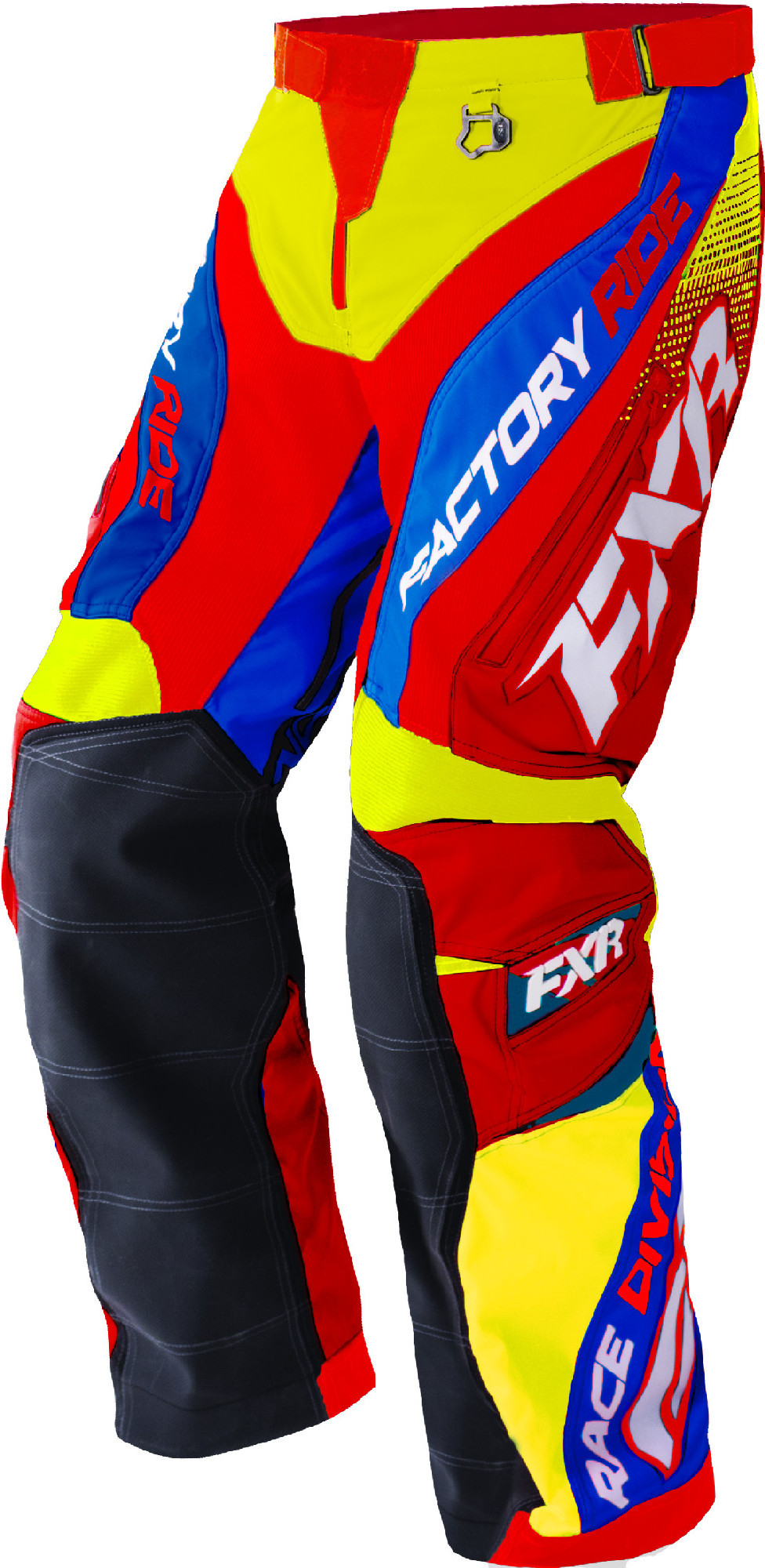 FXR Cold Cross Race pant Mens Snowmobile Sled pant Shell Skiing pant large