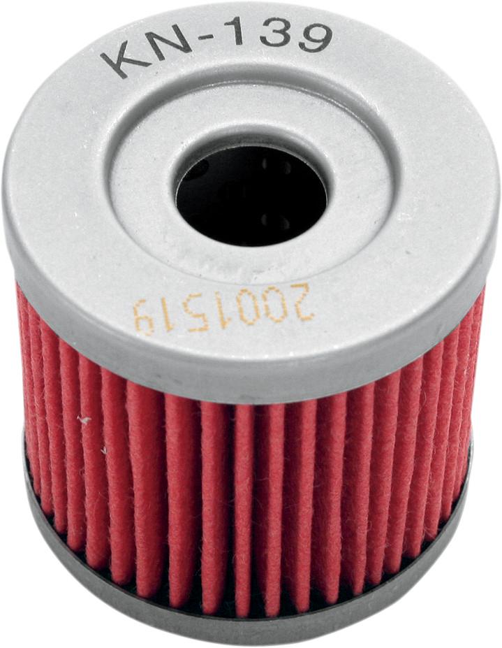 K/&N Oil Filter for 2000-2013 Suzuki DRZ400S