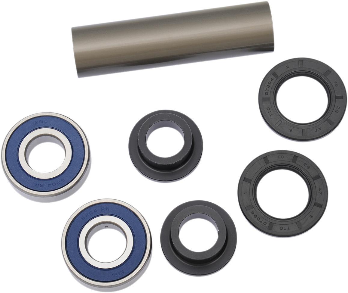 KTM Freeride 250R 2015-2017 Rear Wheel Bearings And Seals Kit