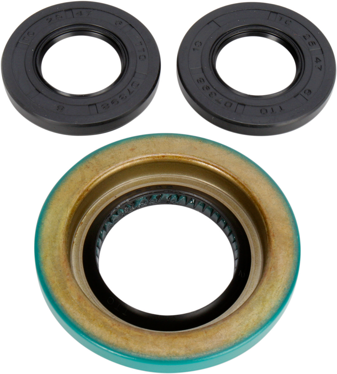 Auto Parts & Accessories Motors Differential Seal Only Kit