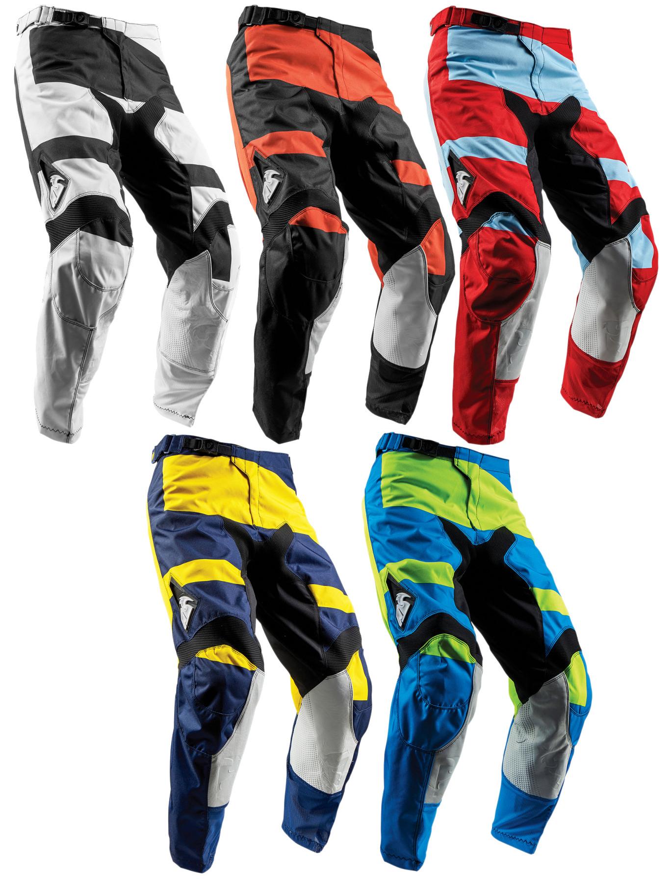 EVS Circuit Moto Mens Off Road Dirt Bike ATV MX Motocross Socks