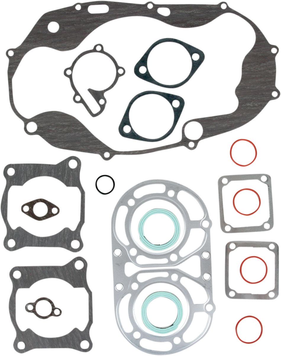 Motor Dichtsatz komplett f/ür Yamaha